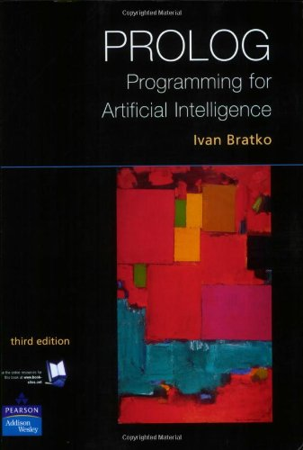 Prolog Programming for Artifical Intelligence (International Computer Science Series)