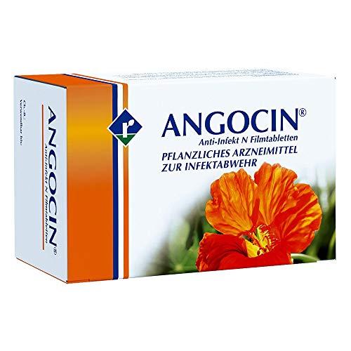 ANGOCIN Anti-Infekt N, 500 St. Filmtabletten