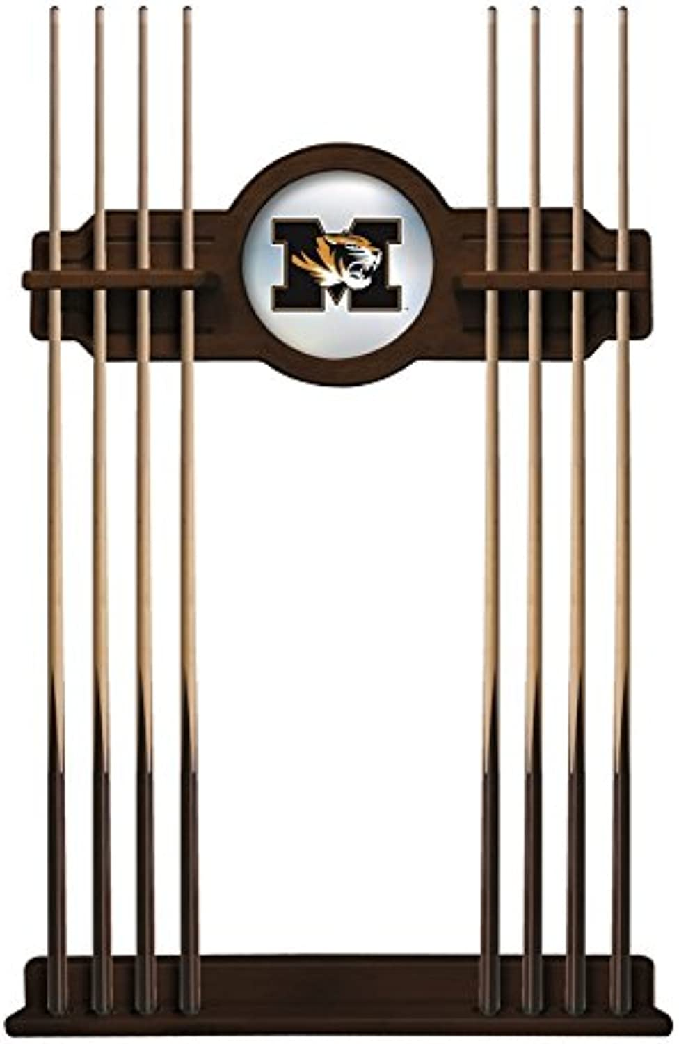 Pool Cue Rack by Holland Bar Stool, Navajo University of Missouri
