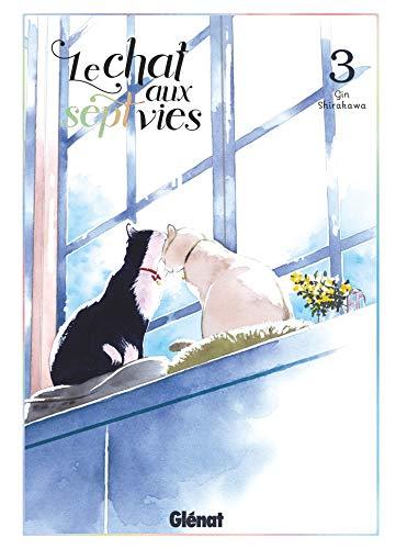 Le chat aux sept vies Edition simple Tome 3