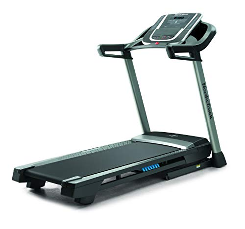 Nordictrack Unisex's S20i Treadmill, Black, One size
