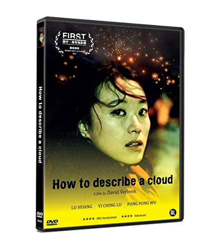 How To Describe A Cloud Edizione: Paesi Bassi Italia DVD