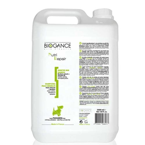 Biogance Champú para Perro de 5 litros