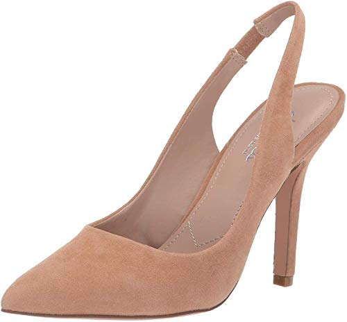 CHARLES BY CHARLES DAVID Women's Madalyn Pump, Nude, 8.5 M US