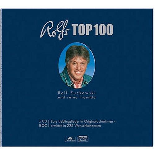 Rolfs Top 100: Rolf Zuckowski und seine Freunde