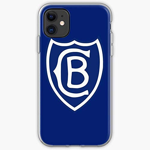 keaiduoa Konzipiert für iPhone 11 12 Pro Max XR 6/7/8 SE 2020 Case Cover,Bankstown Unipersity League Suporter Schools Bulldogs Rugby Cantebury Softball Canterbury Stoßfest TPU Bumper Handyhülle