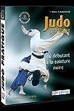 Ceinture de judo : l'ordre des couleurs