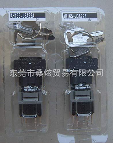 Interruptor de botón AH165-J3A22A 6months Warranty