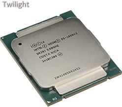 Intel Xeon E5-1650 v3 3.5 GHz Processor