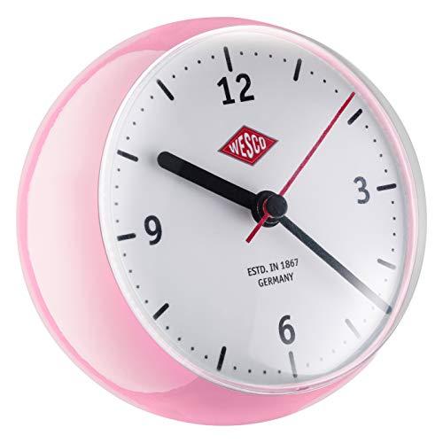 Wesco Mini Clock 322411 Uhr mit Timer