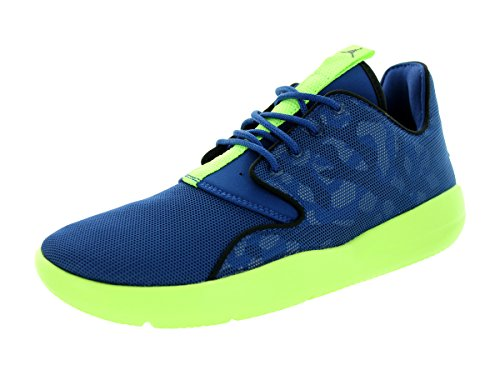 Nike Jordan Eclipse Junior Sneaker 724042-406, Blau - blau - Größe: 36.5 EU