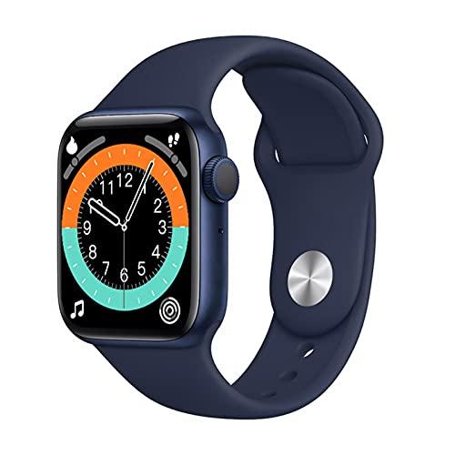 Festnight 1,75 Zoll Vollbild T500 + Plus Smartwatch Serie 6 2020 Version 5 Plus Reloj Call Iwo 13 Smartwatch