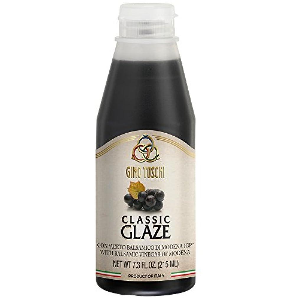Toschi Balsamic Classic Glaze Vinegar, 7.3 Ounce