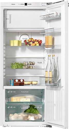 Miele K 35283 IDF Réfrigérateur/A + + +/139.5 cm/140 kWh/an/255 L refroidissement partie/20 L Partie Congélateur/nettoyage la porte absteller au lave-vaisselle – comfortc Lean