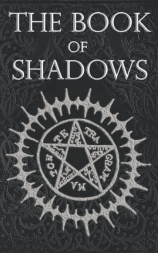 The Book of Shadows: White, Red and…