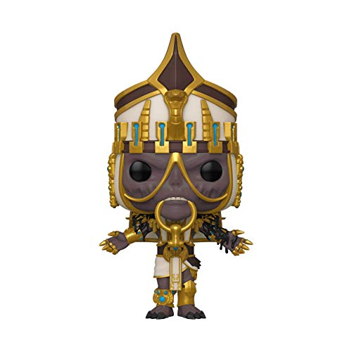 Funko 41510 POP Games: Guild Wars 2 - Joko Collectible Toy, Multicolour, One Size
