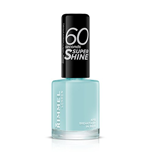 Rimmel London 60 Secons Super Shine nagellak, 8 ml Breakfast in bed