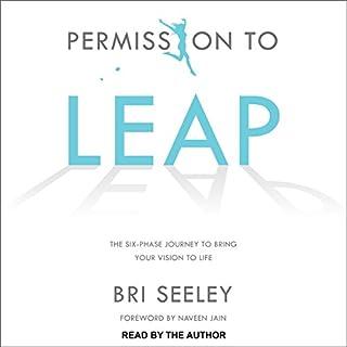 Permission to Leap Titelbild