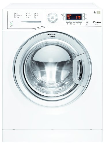 Hotpoint-Ariston WMD 1044BX EU Libera installazione 10kg 1400RPM A+++ Bianco Front-load lavatrice