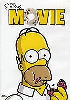 Simpsons Movie (Rite Aid) [DVD] [Import]