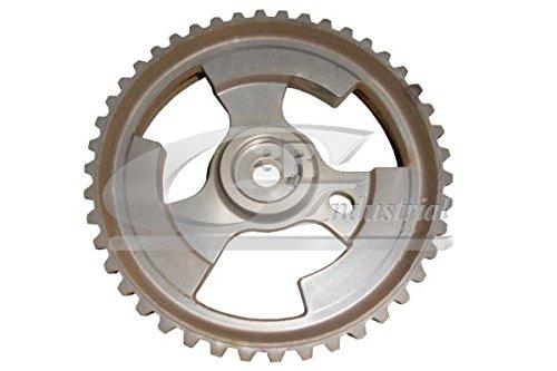 3RG INDUSTRIAL | Piñon Arbol De Levas 44 DTS | Piezas para Coche Recambios Motor y Otras Partes de Vehículo | Compatible con los Modelos de Coche y Moto indicados más Abajo.