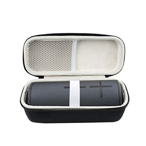 Duro Viaje Estuche Bolso Funda para Ultimate Ears Boom 3 Altavoz Bluetooth Portátiles de LUYIBA