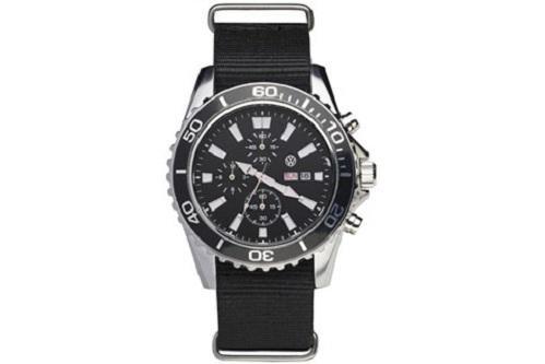Orologio da polso cronografo VW, materiale pubblicitario - 000050830N