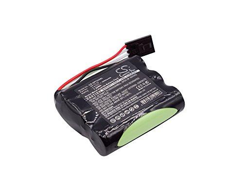 Batteria compatibile con Replacement for X-RITE SE15-32 part NO SE15-32
