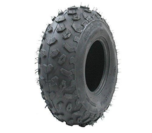 Uno - 19x7-8 neumático Quad, 19 7.00-8 ATV E Marcado Carretera Legal neumático 19x7-8 neumático en Lawnmower