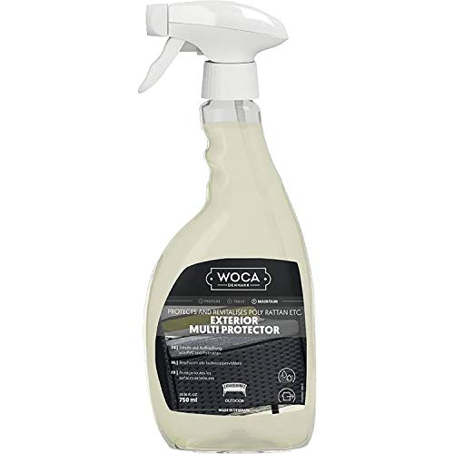 WOCA 618008A Exterior Multi Protector 0,75 L