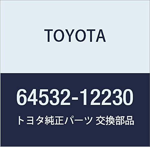 Super-cheap low-pricing Toyota 64532-12230 Bar Torsion