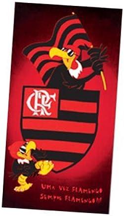 519a24df655f Amazon.com: Authentic Flamengo Soccer Team Beach Towel - Type II   Toalha  de Praia Oficial do Flamengo Modelo 02: Home & Kitchen