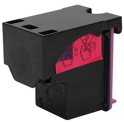 Caja de tinta, cartucho de tinta, suministros de impresora de rechazo para uso de impresora OfficeJet HP6Xl(color)