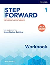 Step Forward 2E Level 1 Workbook: Standards-based language learning for work and academic readiness