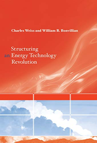 Structuring an Energy Technology Revolution (English Edition)