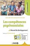 Les compétences psychosociales - Manuel de développement (2021)