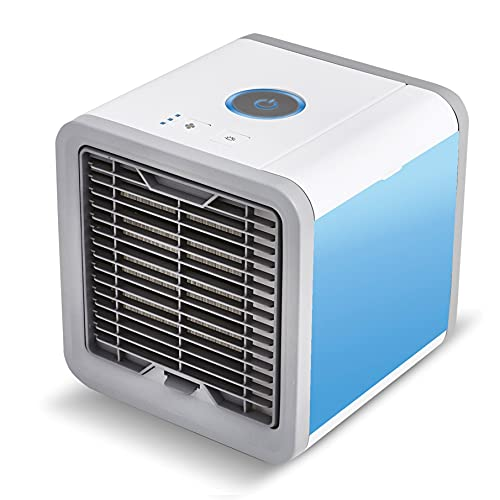 Luftkühler Ventilator Luftbefeuchter...