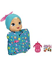 Baby Alive Grandit et Parle - Poupee Baby Grows Up Happy Hope ou Merry Meadow