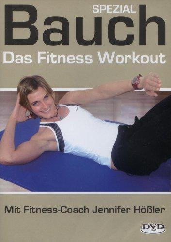 Spezial Bauch - Das Fitness Workout - DVD