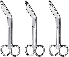3pcs Set of Lister Bandage Scissors 5.5