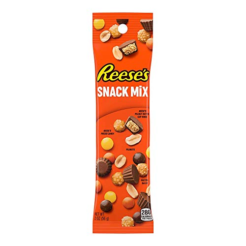 Reeses Snack Mix Tube - Mischverpackung, 1 Stück (57 g)