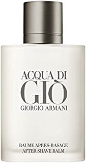acqua di gio aftershave 100ml