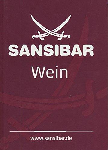 Sansibar Sylt - Wein Frühjahr/Sommer 2012