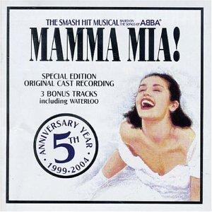 Mamma Mia [Special Edition] [Original Cast Recording]