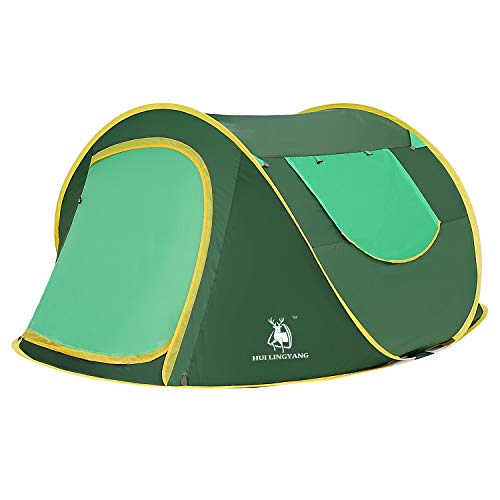 HUI LINGYANG Pop Up Tent