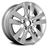 Replacement Alloy Wheel Rim 17x8.5 5 Lugs 36116775600 Compatible with 3-Series: Convertible/Co