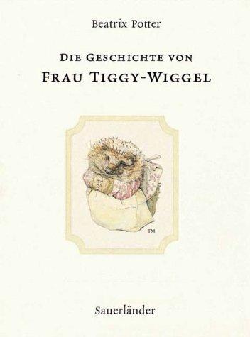 Die Geschichte von Frau Twiggy-Wiggel