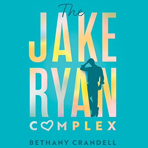The Jake Ryan Complex cover art