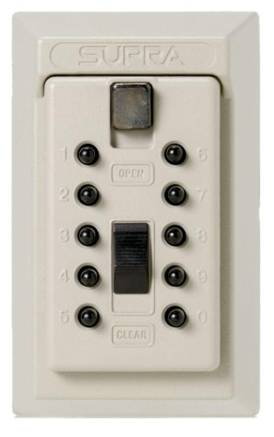 固執水素流KEIDEN(計電産業)ケイデンセキュリティー カギ番人 プッシュ式壁取付型 PS-6