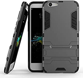 """SIZOO - Half-wrapped Cases - For Oppo F1s 3D Combo Armor Case for Oppo F1s A1601 5.5"""" for Oppo F5 6.0"""" Shockproof Phone Ba..."""